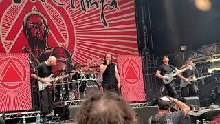 Twelve Foot Ninja | Live at Download festival Sydney Australia 2019