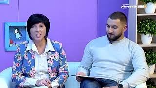 """Родзинки 13-го фестивалю комедії """"Золоті оплески Буковини""""."""