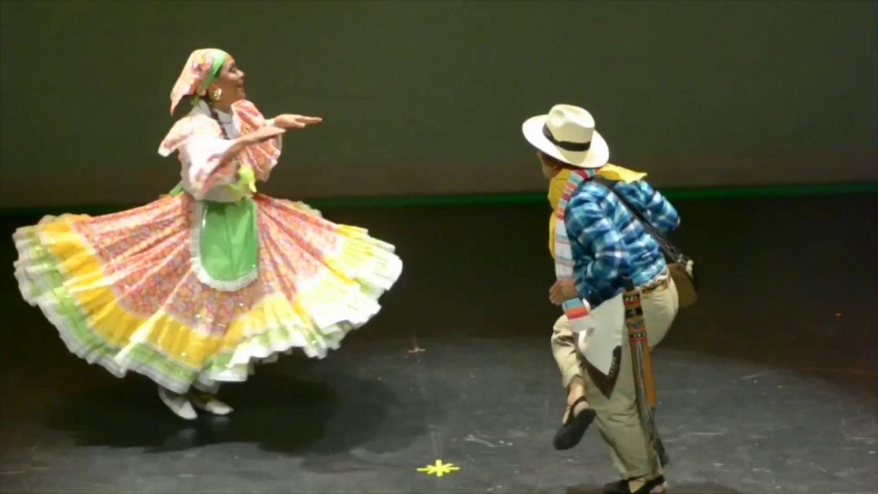 """Colombia - """"El guatín"""""""