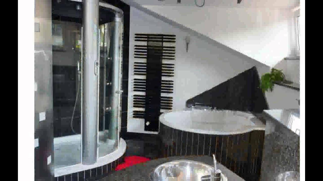 sch ner wohnen bad youtube. Black Bedroom Furniture Sets. Home Design Ideas