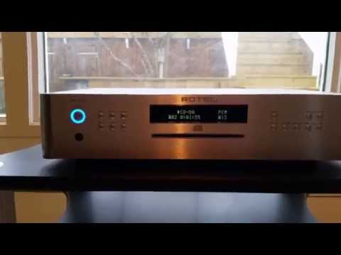 Repeat Unboxing Rotel RC 1590 by Auditorium GmbH - You2Repeat