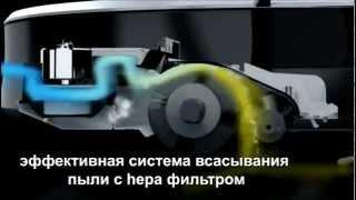 Демонстрационное видео iRobot (www.irobot.com.ru)(Демонстрационное видео iRobot для www.irobot.com.ru., 2012-08-24T06:59:50.000Z)