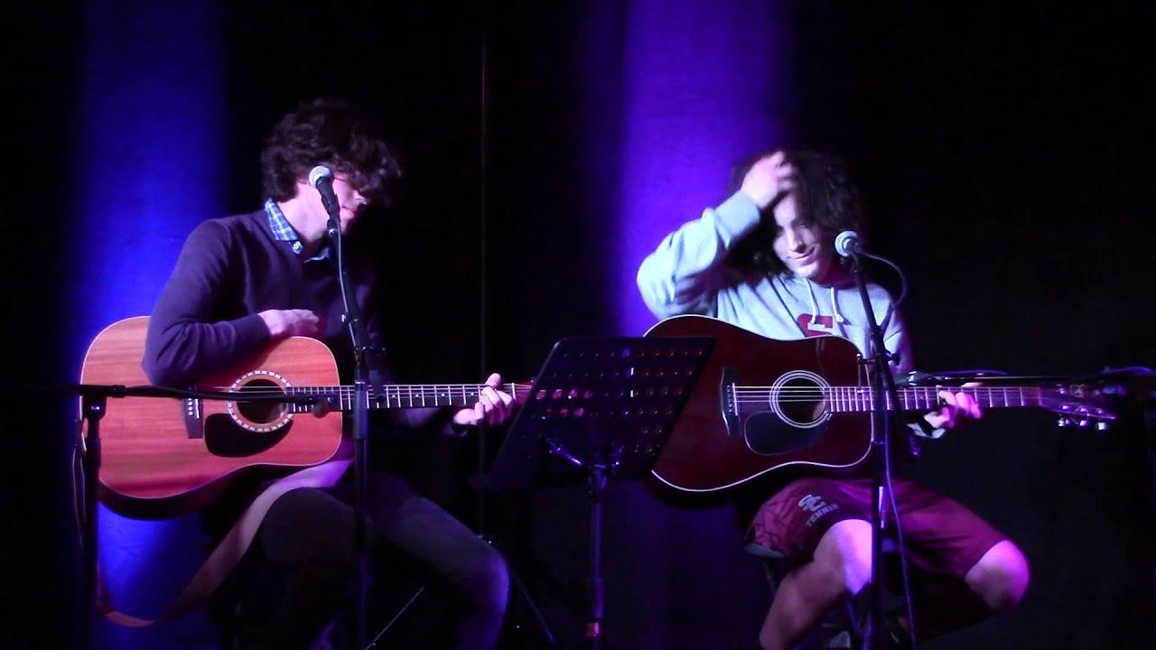 Joe Caldwell & Matt Wherley