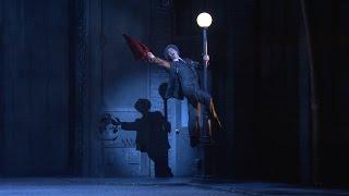 アダム・クーパーを生で味わおう! ミュージカル「SINGIN' IN THE RAIN」が開幕
