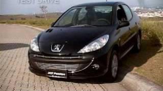 Test Drive Peugeot 207 - Vale Shop Tv - Programa