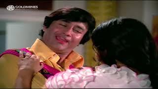 Bahut Door Mujhe Chale Jana Hai   Dev Anand, Zeenat Aman, Raakhee   Heera Panna 1973 Songs },