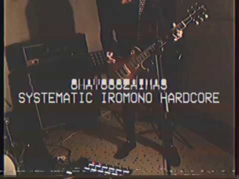 おはようございます - SYSTEMATIC IROMONO HARDCORE [MUSIC VIDEO]