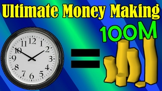 The ULTIMATE Money Making Method - Training PATIENCE