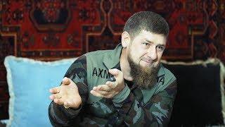 Рамзан Кадыров прокомментировал сериал Эртугрул