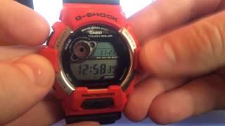 Параметри Casio G-shock GR-8900-4E [3269]