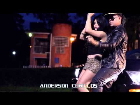 Con Ella   Kevin Florez Ft  Nicky Jam  - DJ Anderson Cubillos Video Remix