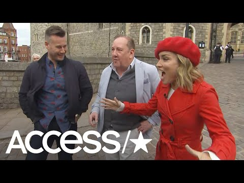 Windsor Castle's Royal History: Brothels, Beheadings & A-list Weddings | Access