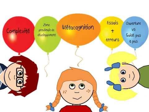 Qu'est-ce Qu'une Situation D'apprentissage?
