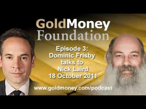 Nick Laird talks to Dominic Frisby
