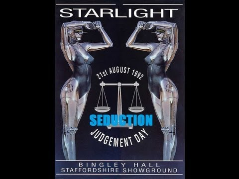 Dj Seduction Star Light Judgement Day