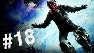 Dead Space 3 Gameplay Walkthrough Part 18 - Frozen - Chapter 8 (DS3)
