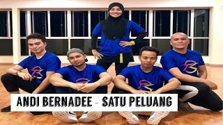 Download TeacheRobik - Satu Peluang by Andi Bernadee