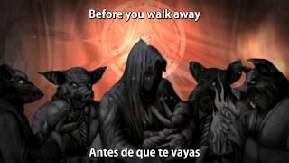 Arch Enemy Stolen Life Lyrics Subtitulado Al Español