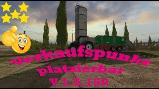Link:https://www.modhoster.de/mods/verkaufspunkt-platzierbar#changelog http://sharemods.com/1vfo49428cfu/SellPoint150.zip.html http://ul.to/awdmxvqq   http://www.modhub.us/farming-simulator-2017-mods/sell-point-placeable-v1-5-150/
