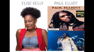 Elise Kelly Easy Skanking Soul to Soul Paul Elliot The Chosen One mp3