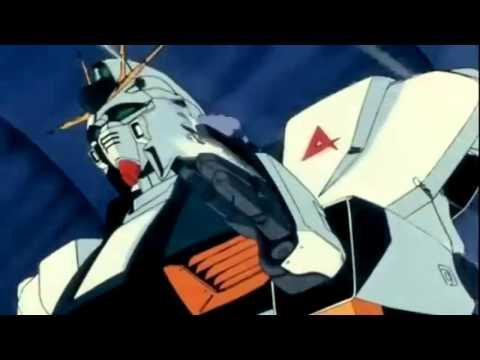 Gundam:Second Neo Zeon war Tribute
