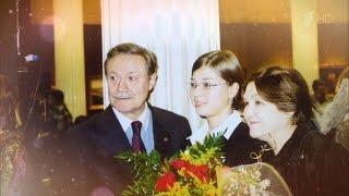 Юрий Соломин.