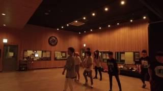 DANCE SPACE Q 【Ayu / 初中級】