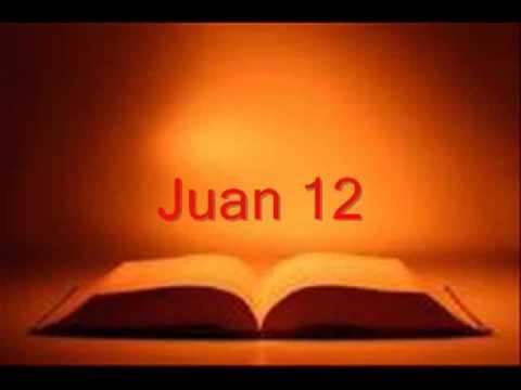 Evangelio según Juan: Audio libro