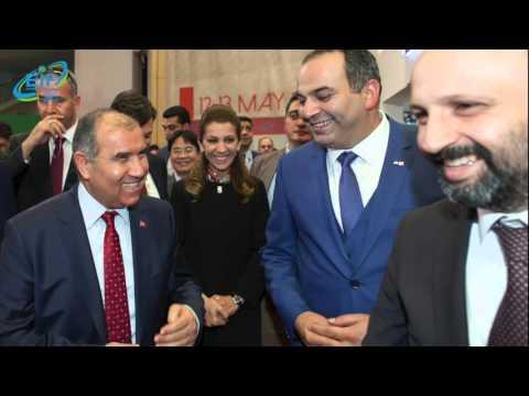 EIF 2015 INTERNATIONAL ENERGY CONGRESS TURKEY