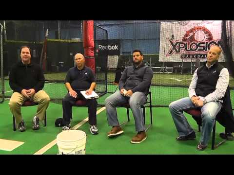 All Balls No Bull Forum on Scouting for College and Pro Baseball