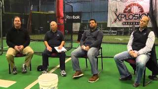 Professional Scouts and Coaches Discuss College and Pro Baseball