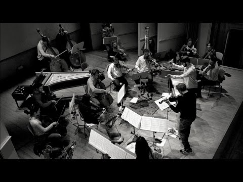 Vivaldi - Spring - The Four Seasons | Recomposed by Max Richter (1/4)