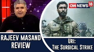 Uri: The Surgical Strike - Hindi Movie Trailer, Reviews, Songs