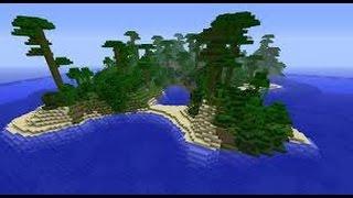 Minecraft Castaway Islands Ep.3- FFFFFFFFFFF