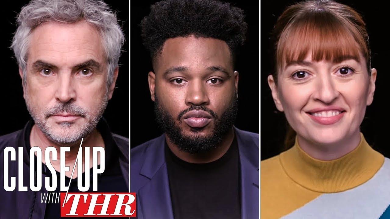 Directors Roundtable: Ryan Coogler, Alfonso Cuarón, Marielle Heller, Yorgos Lanthimos | Close Up