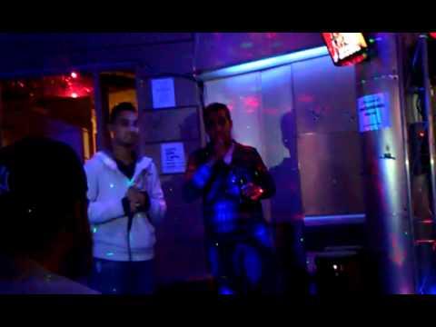 Gypsy kevin bobby johnson & steve karaoke