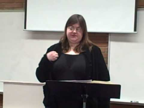 Evangelistic Sermon #1 Nicole LaCasse