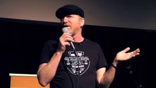 McNally Smiths Artist & Industry Presents: David Lowery YouTube Videos