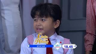 "RCTI Promo Layar Drama Indonesia ""CINTA YANG HILANG"" Episode 88-89"