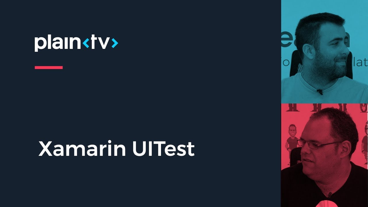 Automate the UI testing of your app with Xamarin UITest for Xamarin