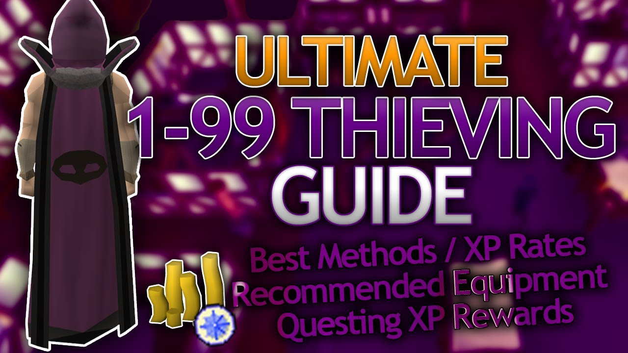 Theoatrix Net | Oldschool Runescape Guides