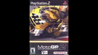 motogp 2 SOUNDTRACK phakisa