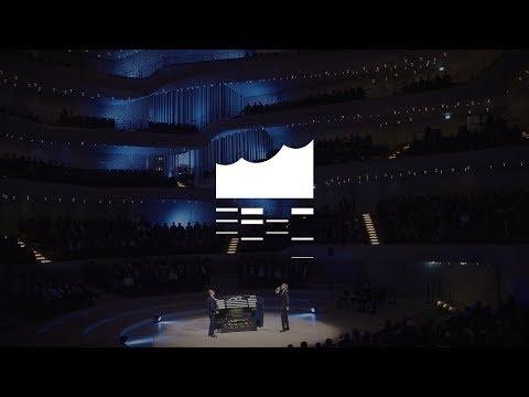 Elbphilharmonie | »Tag der Orgel«