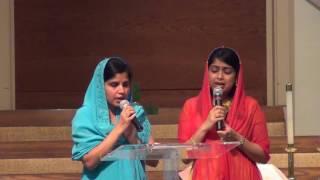 lemmu tejarillumu by heavenly grace indian church1