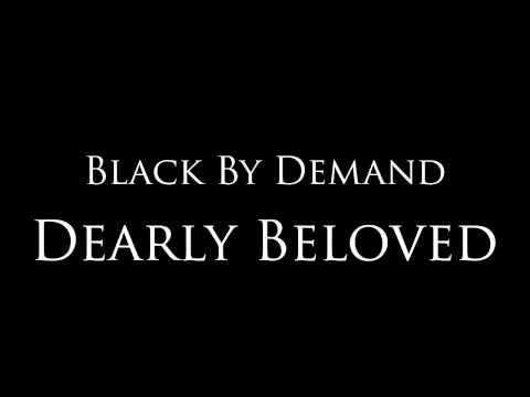Black By Demand -