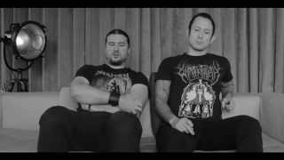 Trivium - Silence In The Snow Track By Track (Part 3)