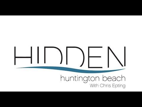 Episode 1 - The Tower That Wasn't - Hidden Huntington Beach