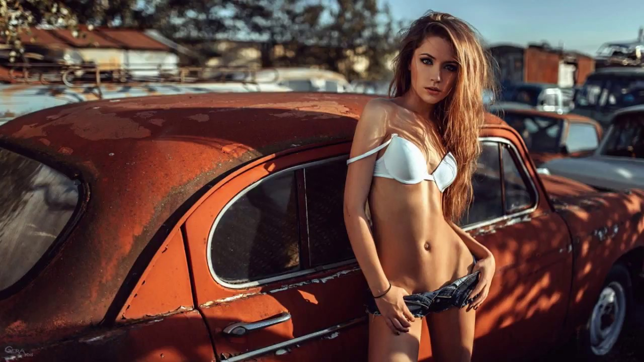 Deep House Girl Wallpaper Best Edm Summer Music Mix 2016 Electro House Songs New