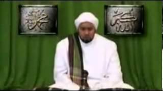 Habib Syech bin Abdul Qadir Assegaf - Sholatun Bissalamil Mubin