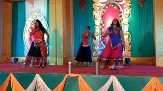 Udi udi jaaye, sweety tera drama, Badri ki dulhania dance performance